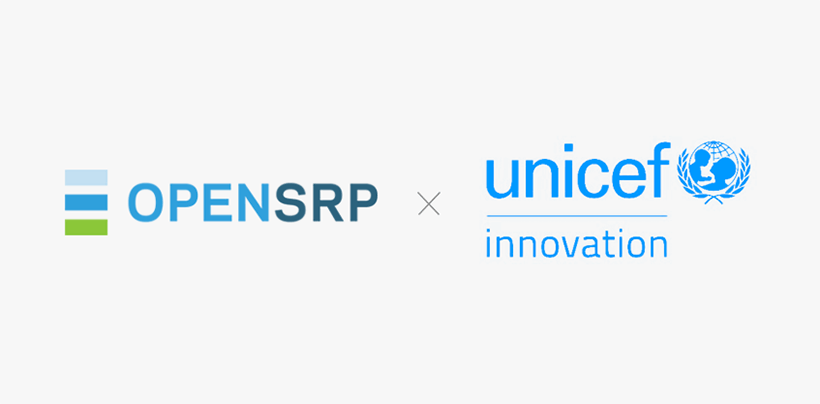 UNICEF Innovation funds OpenSRP