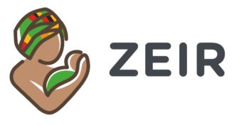 ZEIR logo