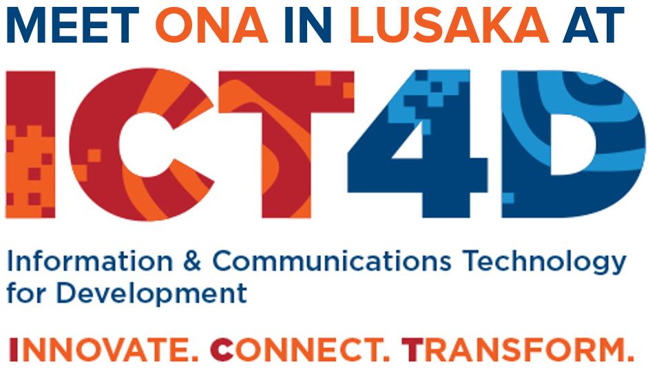 ICT4D banner