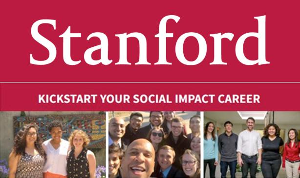 Stanford Social Impact Careers